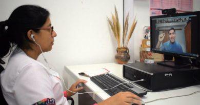 Jujuy presentó el servicio de telesalud