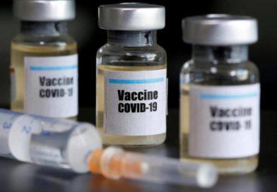Llegaron al país 811.000 dosis de la vacuna AstraZeneca