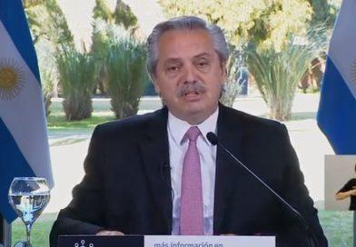 """Alberto Fernández asegura que """"cumplió los objetivos"""" de la gira europea y el Gobierno se centrará en frenar la inflación"""