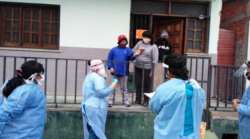 Epidemiología confirmó 8 nuevos casos de Coronavirus y un deceso