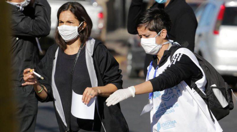 Epidemiología informó 117 casos de COVID-19 y 4 decesos