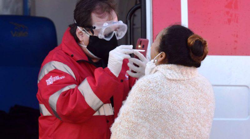 Coronavirus: Jujuy registró 190 casos y 7 fallecidos, 204 altas médicas