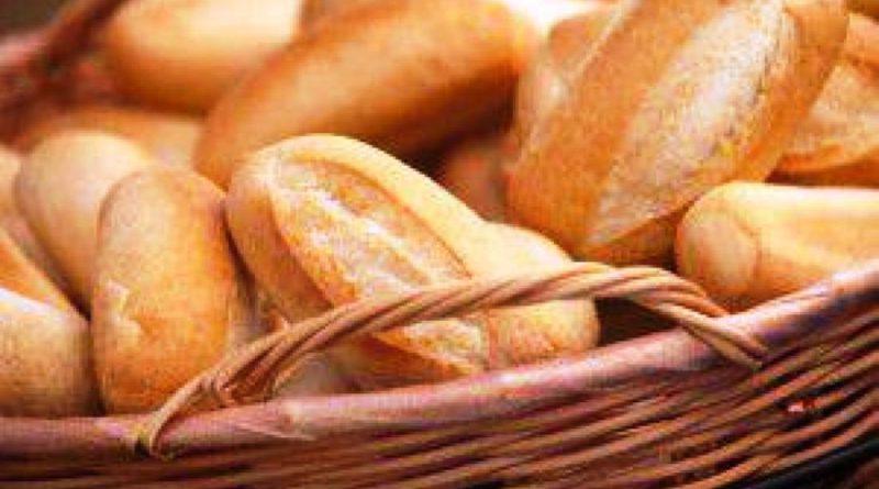 Golpe al bolsillo: Nuevo aumento en el pan