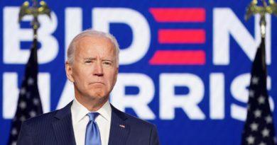 Trump habilitó el traspaso de mando a Joe Biden