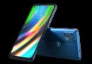 Motorola presentó a la nueva familia del Moto G9 y al E7 Plus