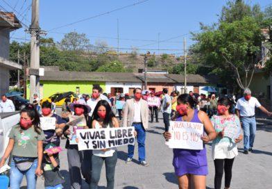 Concejales difunden ordenanza en contra de la violencia contra la mujer