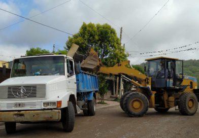 Así será el circuito de descacharrado del jueves en San Salvador de Jujuy