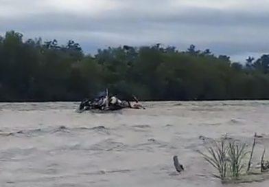 Otra tragedia en el Bermejo: dos hombres murieron intentando llegar a Bolivia