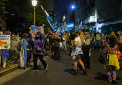 """Alberto Fernández sobre la represión en Formosa: """"Nos preocupa la violencia institucional"""""""