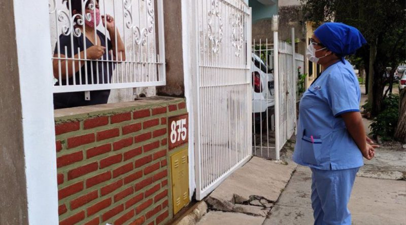 Informaron 30 casos y un fallecimiento por COVID-19 en Jujuy