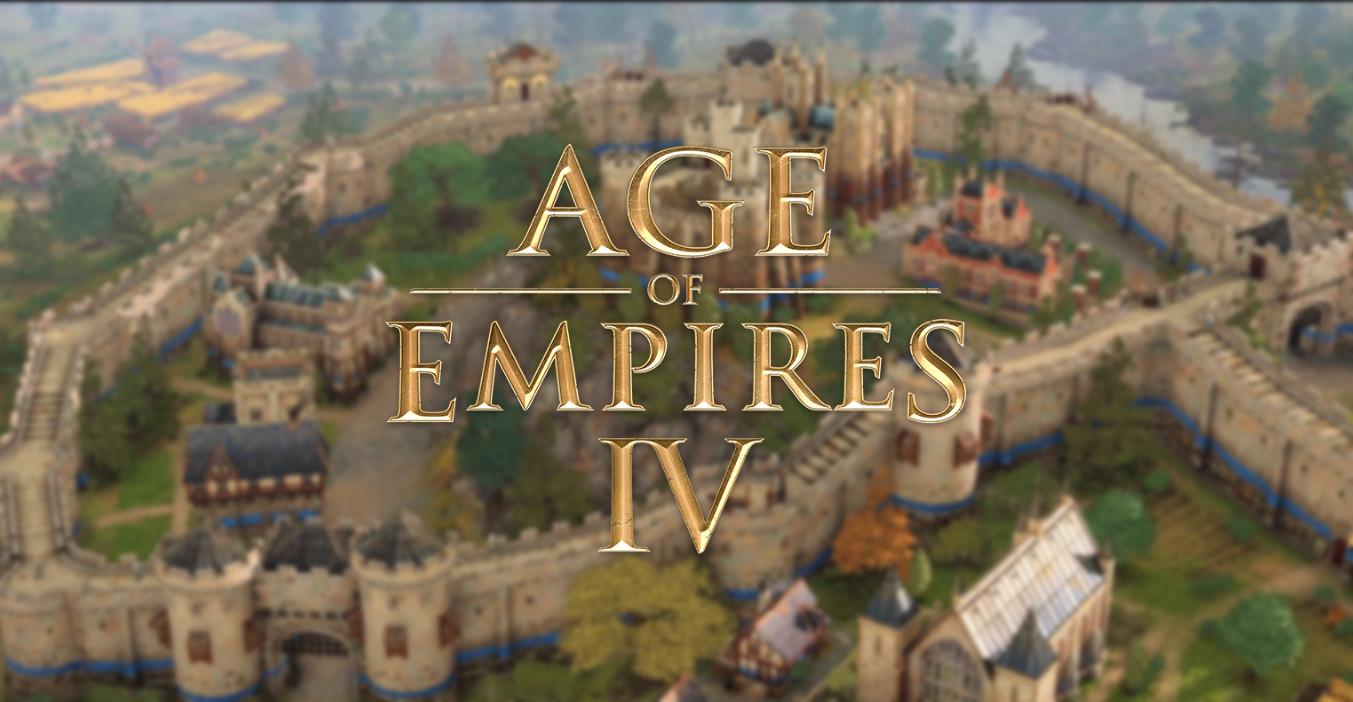 Presentaron al nuevo Age of Empire IV