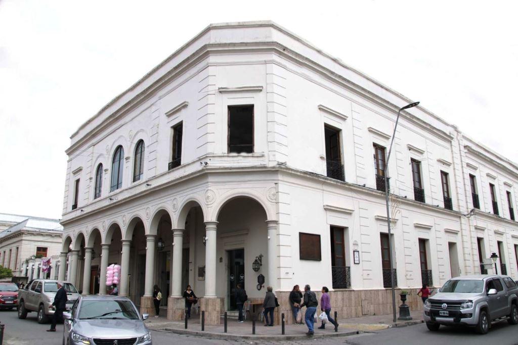 Jujuy celebra hoy los 120 años del Teatro Mitre