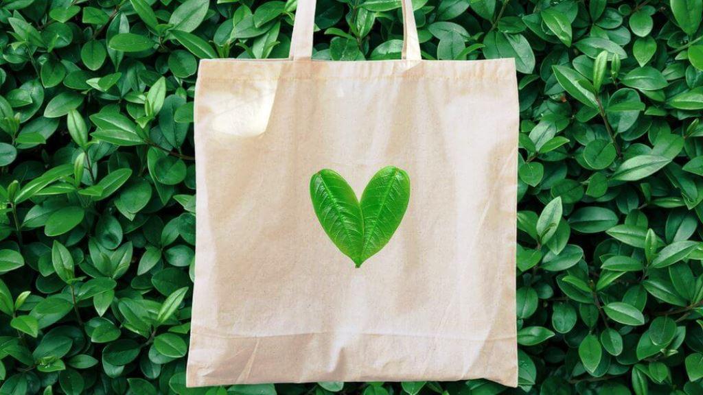 Canjearán botellas por bolsas ecológicas