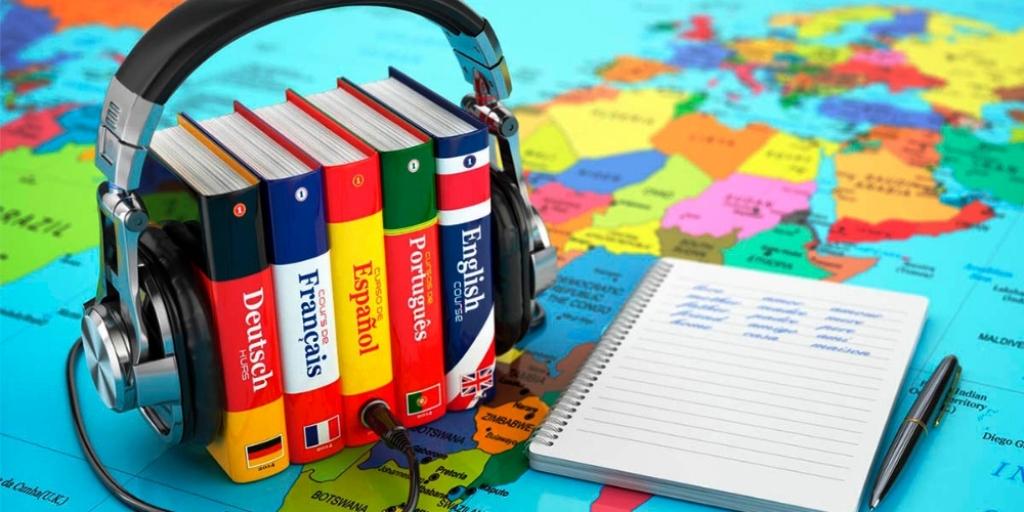 Hoy y mañana, últimos días de inscripción en la Escuela de Idiomas