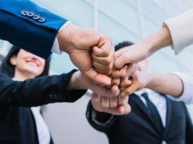 Intel encabeza alianza con metas compartidas de diversidad e inclusión