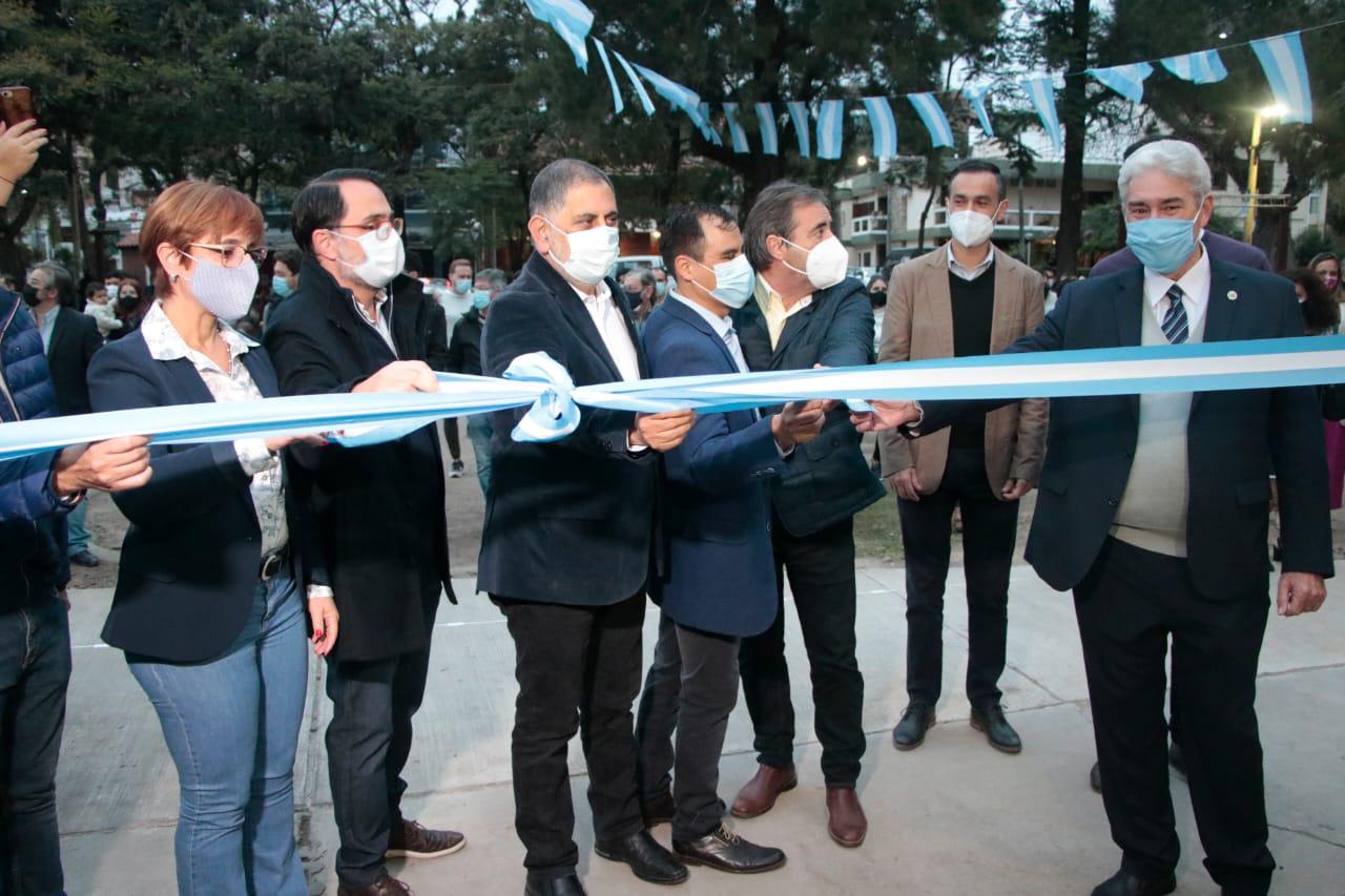 """Inauguraron en Jujuy el """"Club de Emprendedores"""""""
