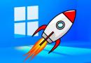 Llega Windows 11 y sería mucho más rápido que Windows 10