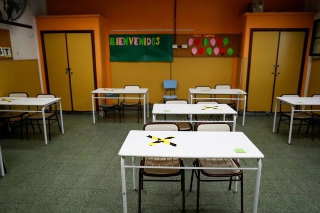 2022: las clases comenzarán el 2 de marzo y habrá un mínimo de 190 días