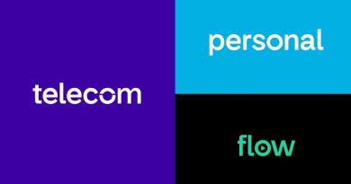 Personal y Flow las nuevas puntas de la lanza de Telecom